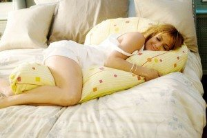 Perna pentru gravide si J Lo