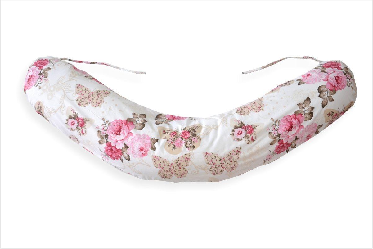 cornulet-cu-trandafiri-si-fluturi-roz-1